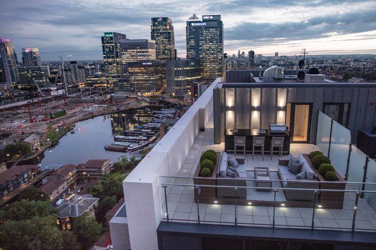 Horizons Penthouses