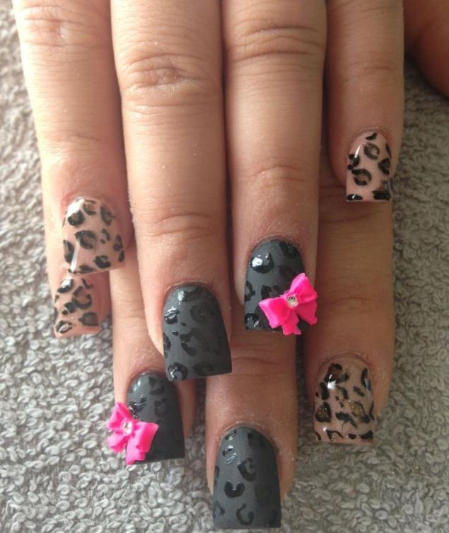 150 Best Nail Art Images On Pinterest Cute Nails Nail Design And
