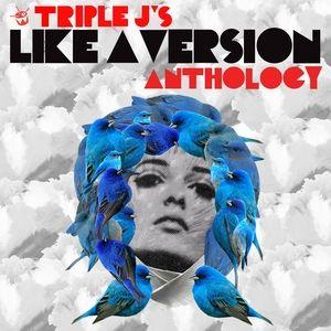 triple j's Like A Version Anthology. $27.99