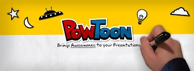 PowToon: a new, free tool to Create Videos & Presentations - Making Movies is FUN!