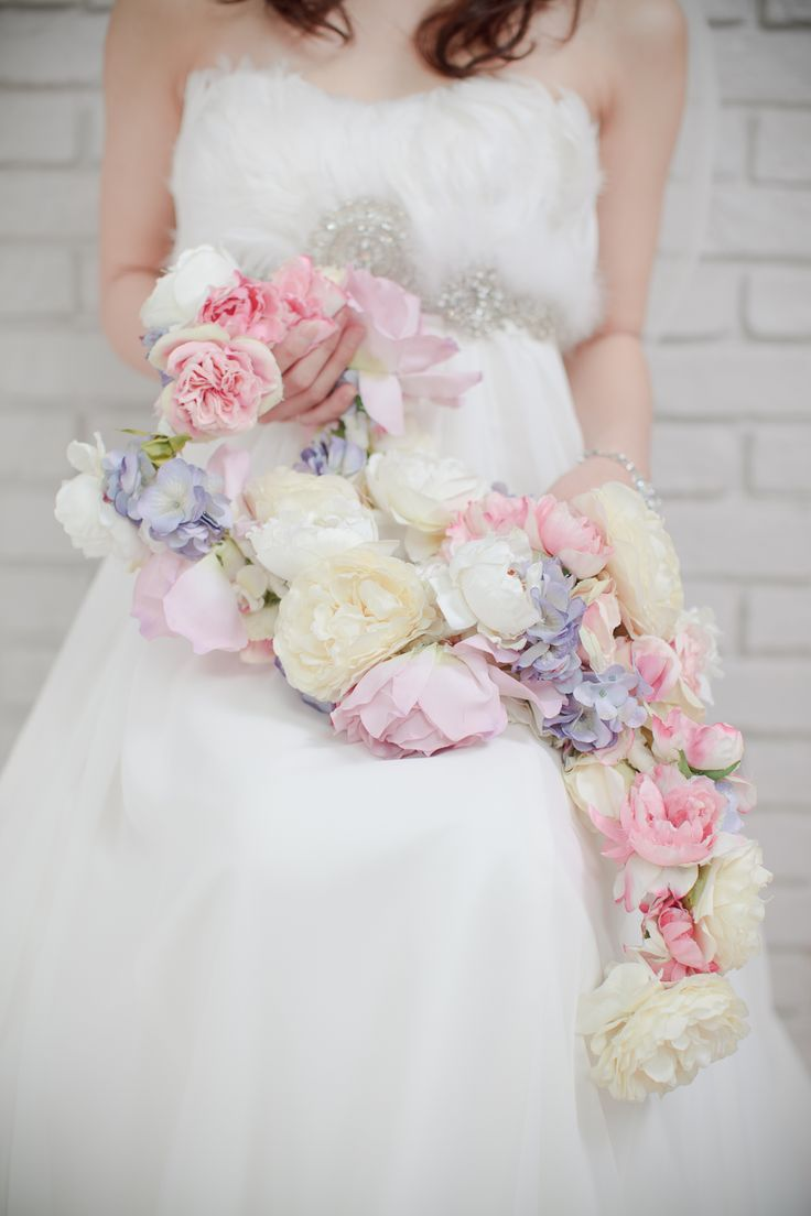 Flower Bouquet ブーケ