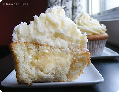 Jasmine Cuisine: Cupcakes au champagne need to translate
