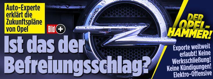 Aktuelle Nachrichten - Bild.de