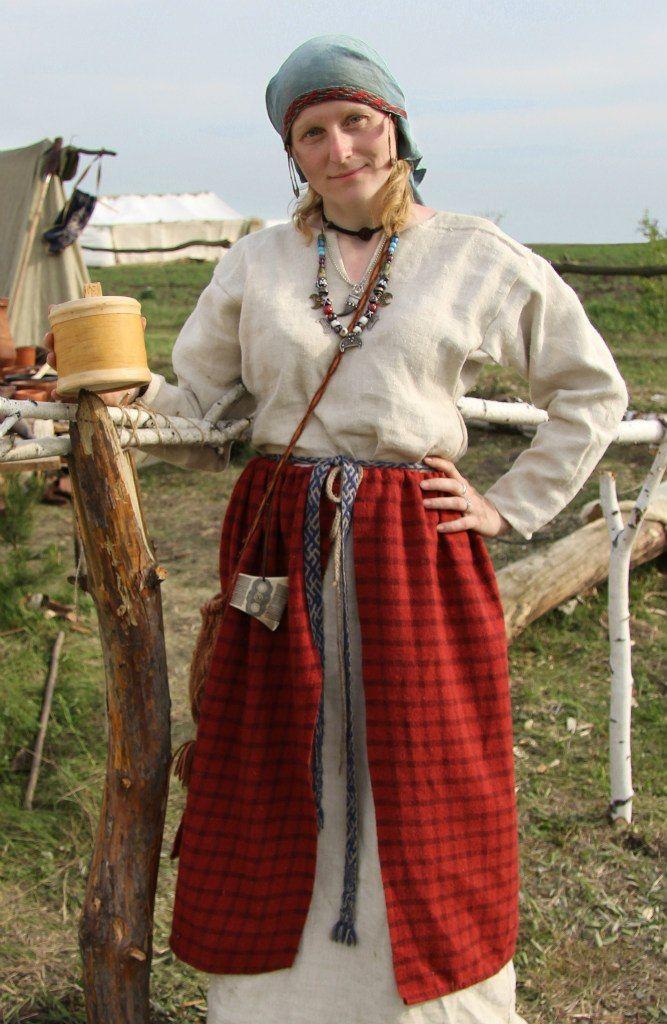 Costume Eastern Slavs  фото Валентина Шнайдер Фотографии Русборг – 76 альбомов