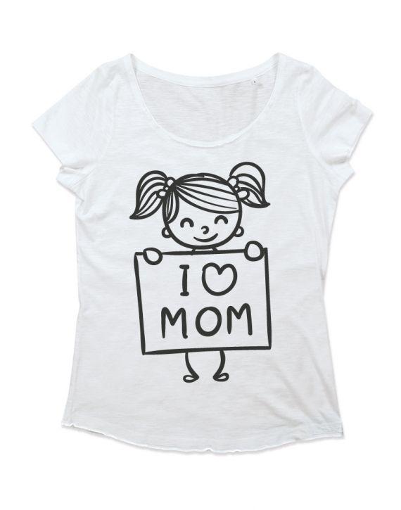 T-shirt-Personalizzata-Donna-Manica-Corta-Slub-ST9550-festa-della-mamma-3-01