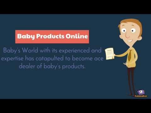 Baby Skin Care Products Online By Baby's World Baby Shopping Online, Baby Food Products Online, Baby Toys Online, Baby Clothes Online, Baby Stroller Online and Many More Item In Our Store So Pls Visits Baby's World.