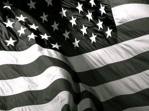 flag american does meanings any