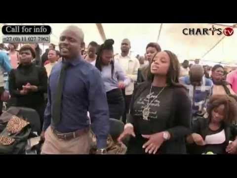 PRAISE AND WORSHIP with Prophetess TE Makananisa1