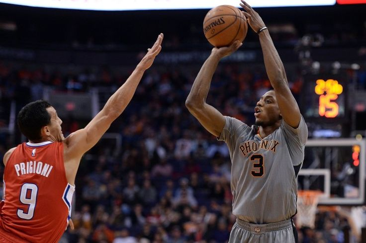 Still Recovering Brandon Knight Scores 37 in Suns' Win Over Clippers - PHOENIX — Mind you, Phoenix Suns guard Brandon Knight believes he's still in the final stages of recovery from spring surgery to repair an injured left ankle that sabotaged the final month of last season.....