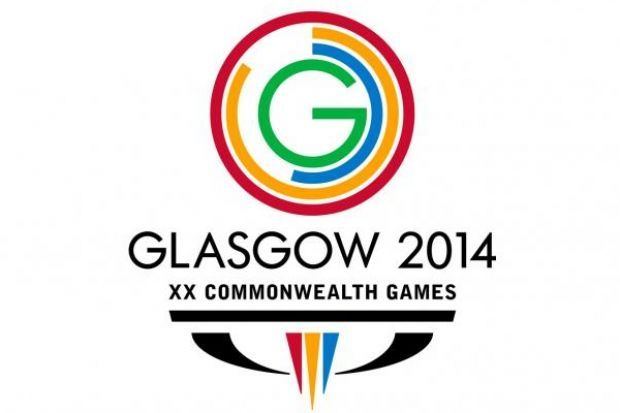 I was part of the duo who came second in the Glasgow 2014 Commonwealth games digital game design competition.
