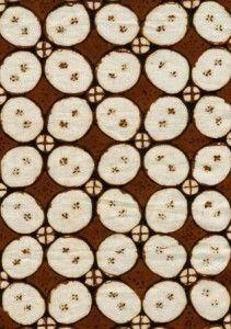 motif batik yogyakarta batik kawung