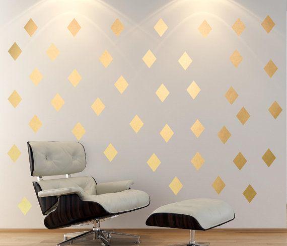 Best 25+ Diamond Wall Ideas On Pinterest
