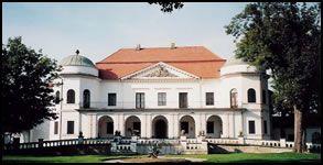 Slovakia - Heart of Europe: Zemplin Museum, Michalovce