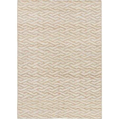Surya SPW9000-810 Sparrow 8' x 10' Rectangle Natural Fibers Hand Woven Natural F
