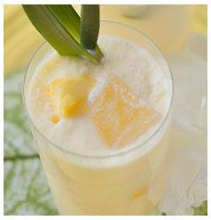 Pineapple Beer  http://www.hulettssugar.co.za/step_into_our_kitchen_superb_pineapple_beer_thirst_quenchers_recipes
