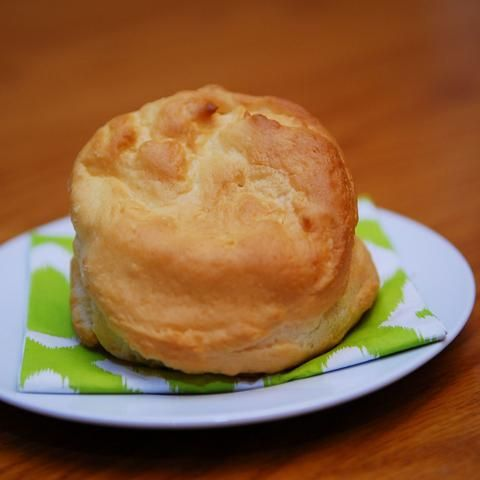 Buns-Dairy Free Dinner Rolls from Peartree Bakery in Thunder Bay!