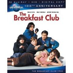 The Breakfast Club 100th Anniversary Blu-ray Combo Pack