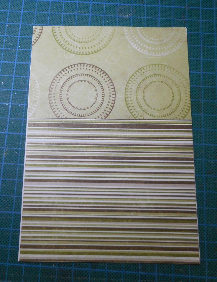 Original card