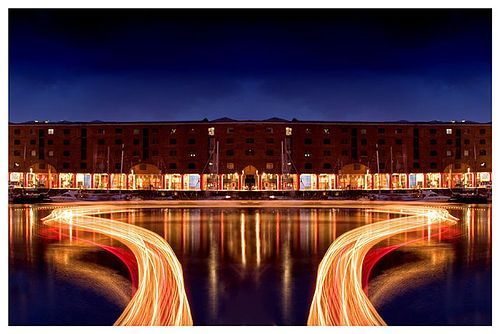 How to Shoot Light Trails - Digital Photography School