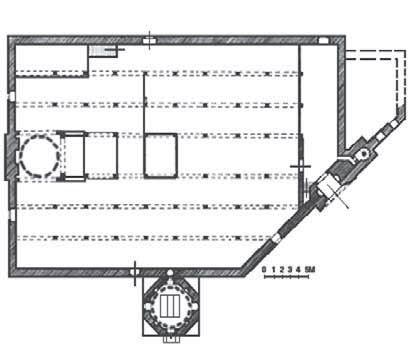Beyşehir Eşrefoğlu Cami