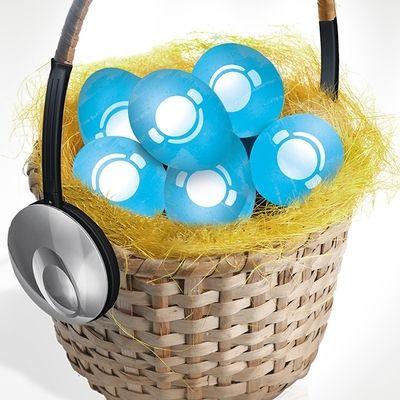 Asculta playlistul Easter Picninc http://asculta.zonga.ro/?utm_source=pinterest&utm_medium=board&utm_campaign=playlist#/playlist/s7qm8k2gzcvk8
