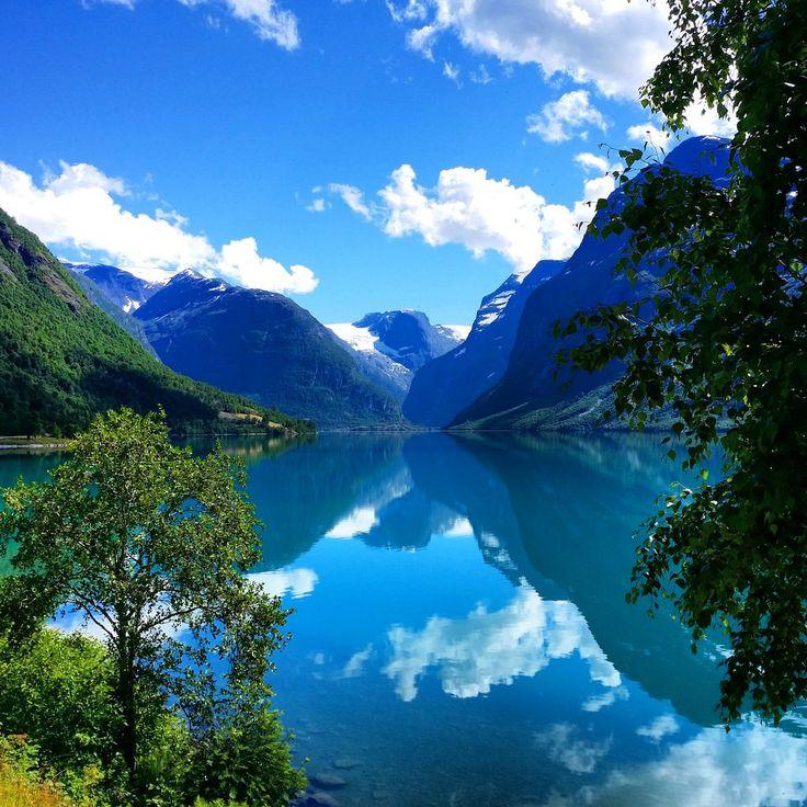 Stryn, Norway (by hkjellmorten)