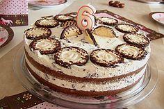 Dickmann torte