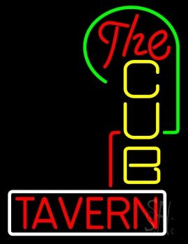 The Cub Tavern Neon Sign