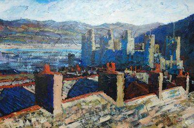Fine Art Blog » Timmy Mallett