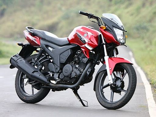 Here you can find the list of design by latest technology for Yamaha bikes price list