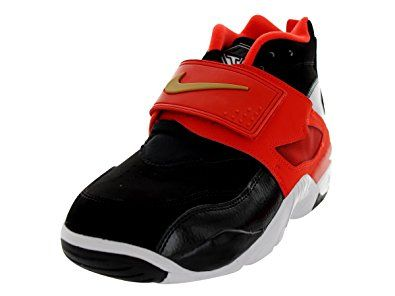 Nike Men'S Air Diamond Turf Basketball Shoes Review