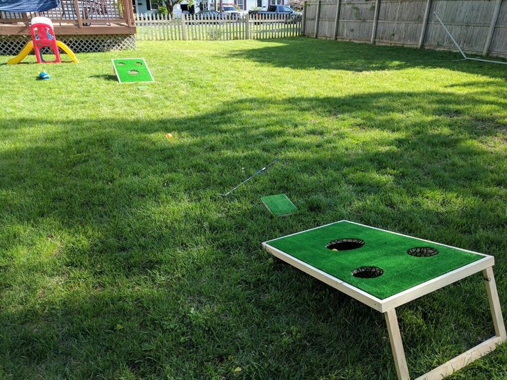 Chippo Golf Game Build Quickcrafter Best Of Diy