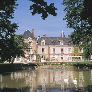 #64 T+L Domaine des Hauts de Loire in Loire Valley, France.