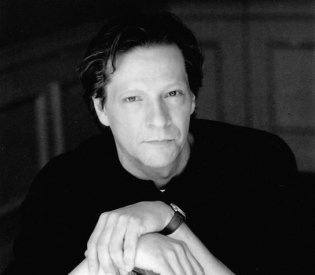 Chris Cooper. Loved him since Lonesome Dove, way back when.