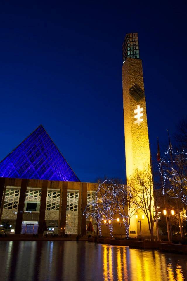 City Hall - Edmonton
