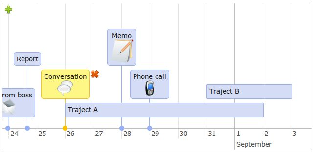 More Tools for Creating Timelines: Timeline JS, myHistro, TimeGlider, and Dipity