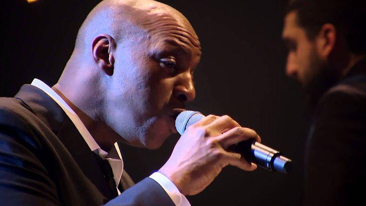 Au Pays d'Alice, par Ibrahim Maalouf et Oxmo Puccino (full concert) - Li...