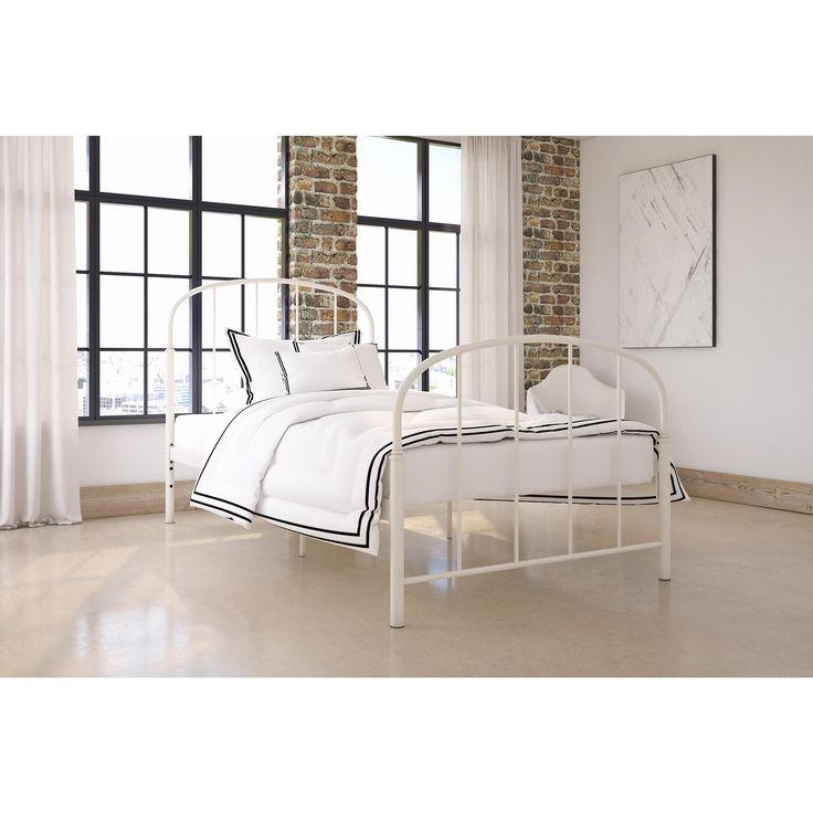 DHP Lafayette Bed