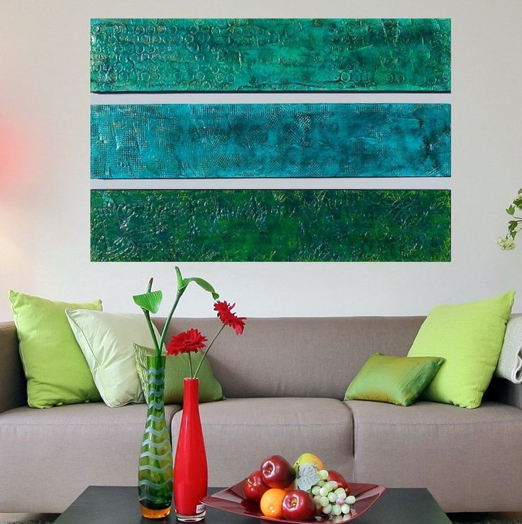 Wood Wall Sculpture - Textured Original Abstract Paintings - Large Modern Wall Art - Unique Modern Art - Original Acrylic Paintings by PattyEvansArt on Etsy https://www.etsy.com/listing/177046185/wood-wall-sculpture-textured-original