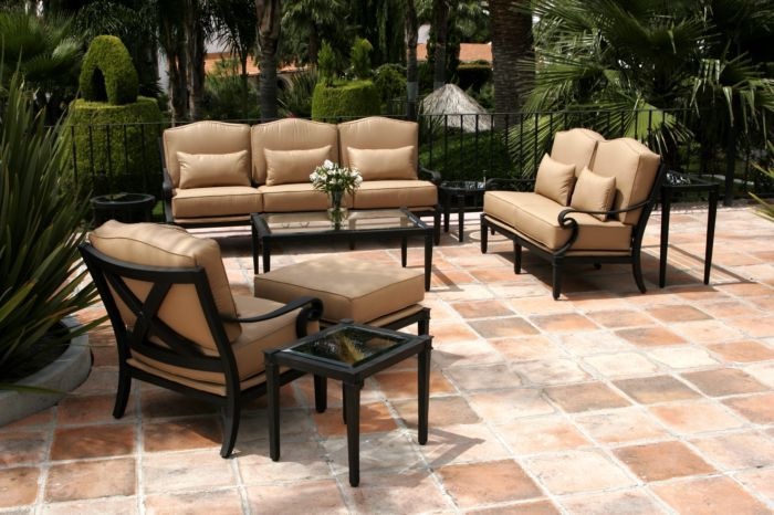 Outdoor Furniture Furniture Forward Landgrave Outdoor Patio Furniture .