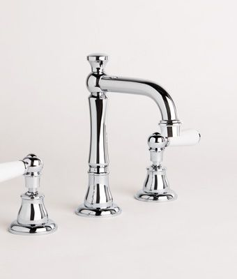 Neu England Lever - The latest technology can be found under the timeless clean styling - the perfect match between old world charm and modern convenience.