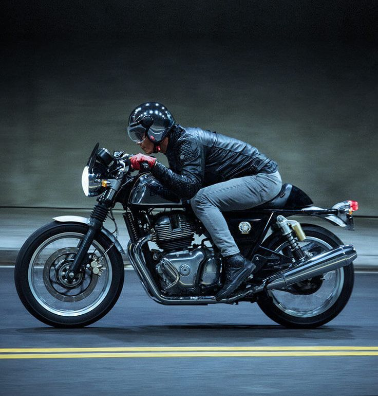 Continental GT 650 cc Colours, Specification, Reviews