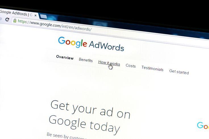 Najväčšie zmeny v histórii Google AdWords