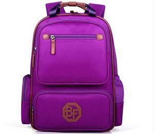 BEAR DEPT FAMILY Hot School Bags Kids School Backpack School bag For Boys/girl Waterproof Backpack Children's School bag