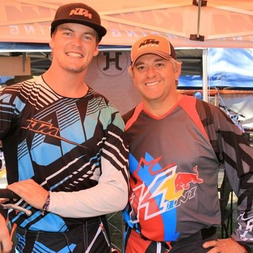 JEFF LEISK: Motocross champion and head of KTM Aust. on Toby Price's Dakar win. by ABC Grandstand on SoundCloud