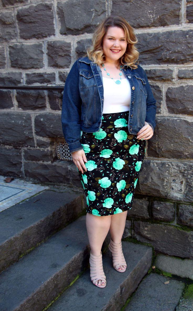 252 best LuLaRoe Outfits images on Pinterest