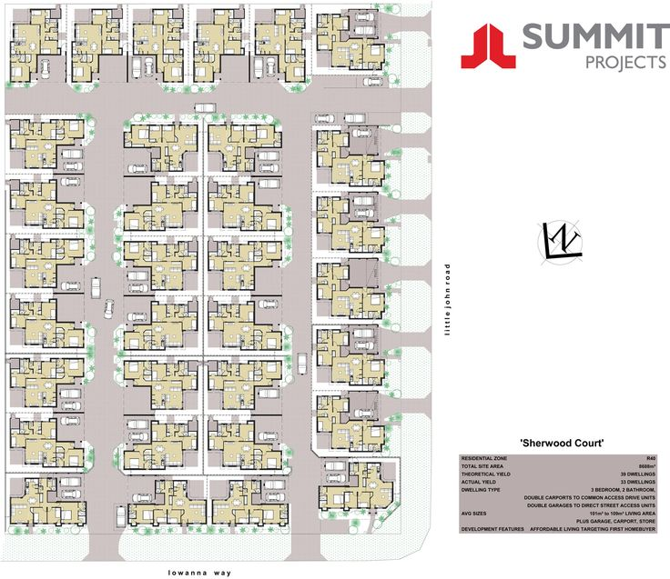 Floor Plans For Single Storey Multi Units Perth Google