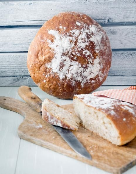 Hunajainen siemenleipä | Joulu | Pirkka