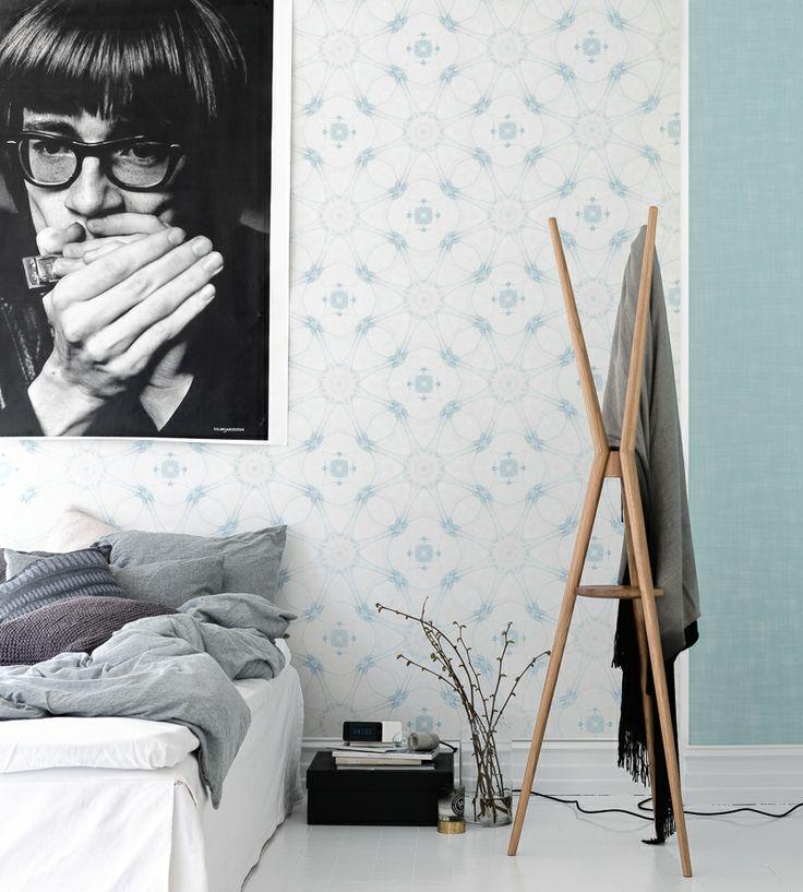 Interior Design Classic, Retro | EarthOne Wallpaper by Eco | Jane Clayton