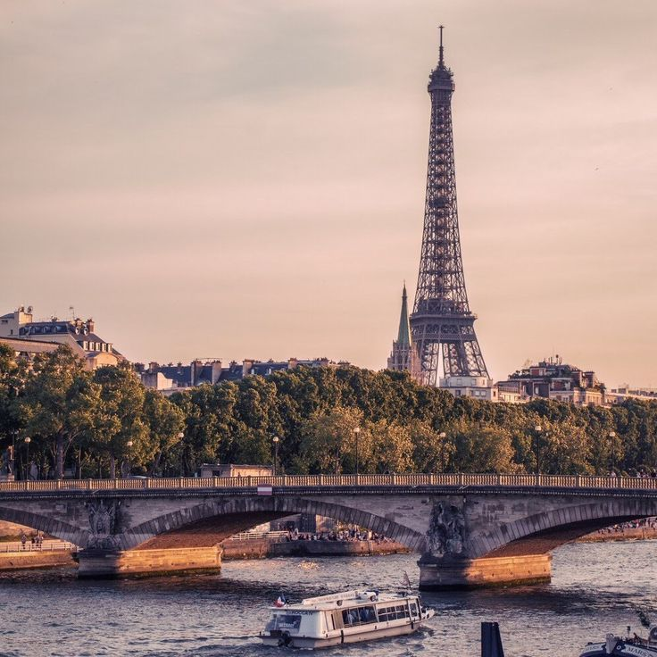 7 Captivating Angles of the Eiffel Tower